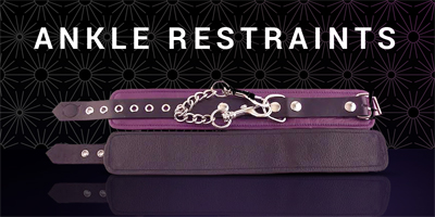 Ankle Restraints Click Here