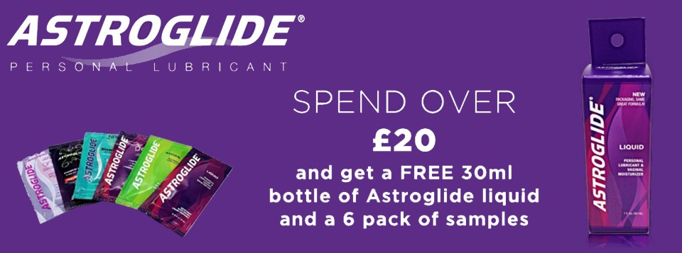 Astroglide Lubricants