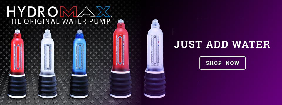 Bathmate Penis Pumps