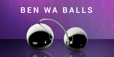 Ben Wa Balls Click Here