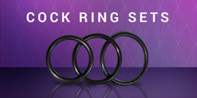 Cock Ring Sets Click Here
