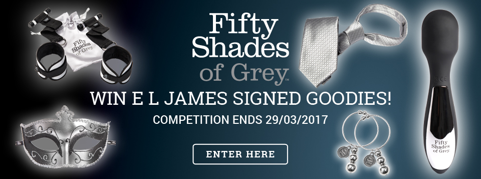 Fifty shades of grey competition