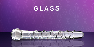 Glass Dildos Click Here
