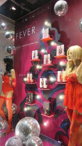 New Fever styles for sexy Christmas in Harmony Store