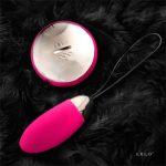 Lyla Luxury vibrating egg