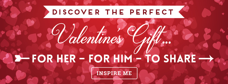 Harmony Store Valentines Day Gifts