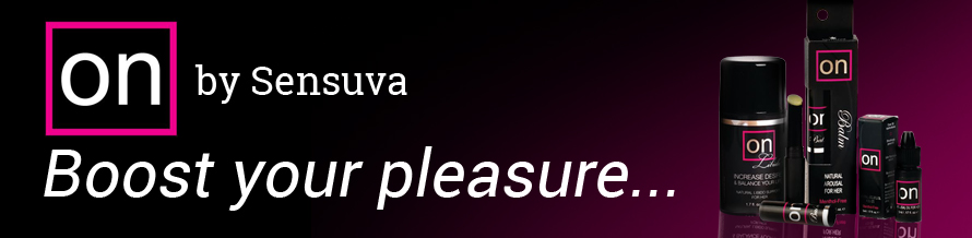 sensuva top banner