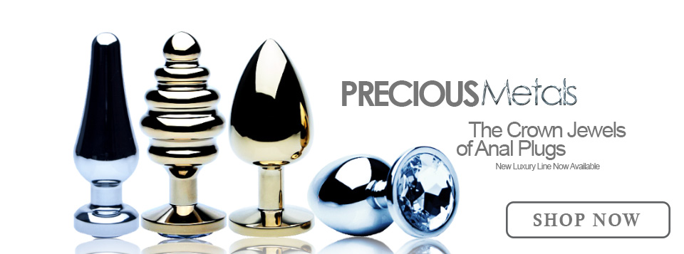 Precious Metals at Harmony Store