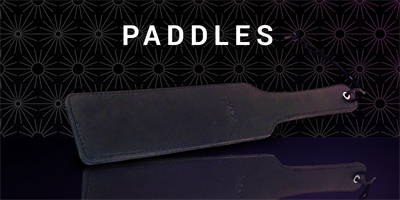 Paddles Click Here
