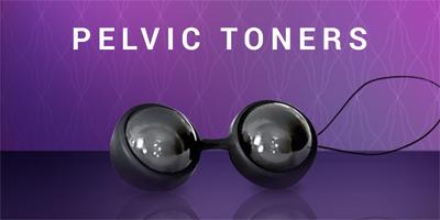 Pelvic Toners Click Here