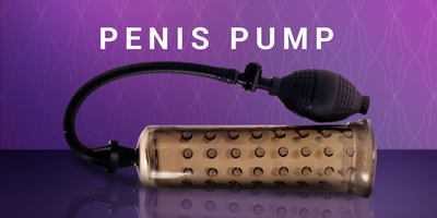 Penis Pumps Click Here