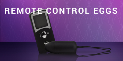 Remote Control Eggs Click Here