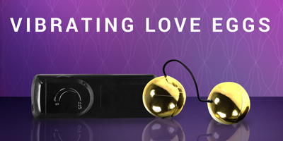 Vibrating Love Eggs click here