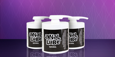 Anal Lubes Click Here