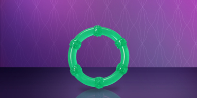 Non Vibrating Cock Rings click here
