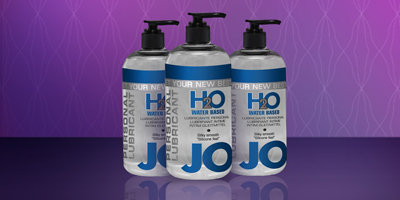 Water based lubes Click Here