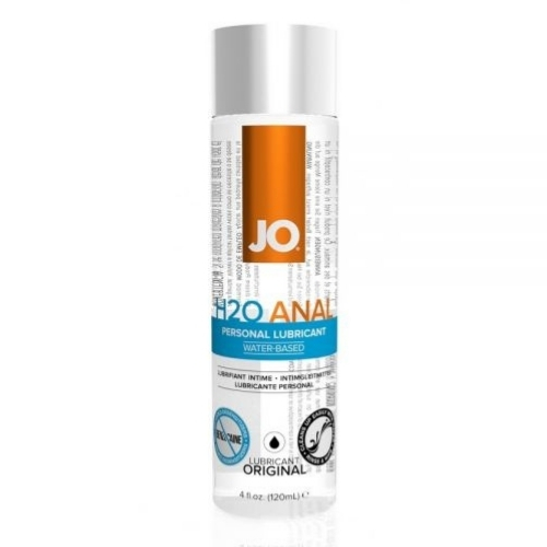 best anal lubes JO H2O anal