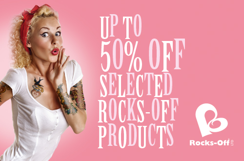 Rocks Off discount sex toys