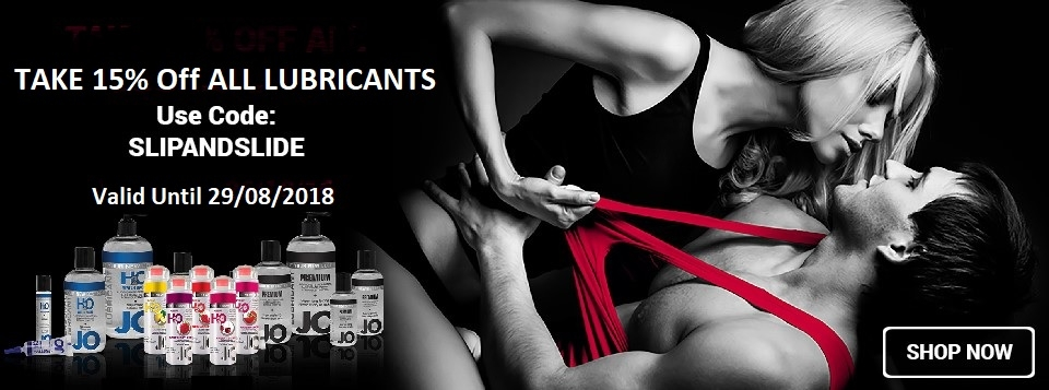 15% off Lubricants at at Harmony Store